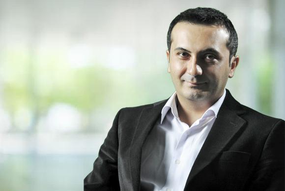 Aydın Öztoprak, PhD